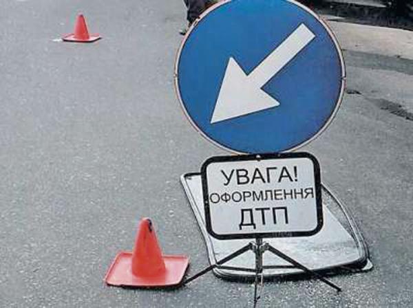 В Украине уменьшилось количество нарушений ПДД