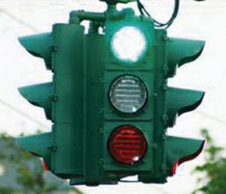 Светофор – остановиться и поехать. Часть 2