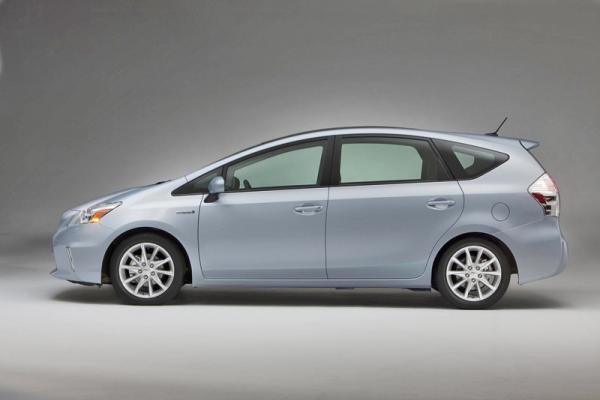 Prius компании Toyota может стать отдельным брендом