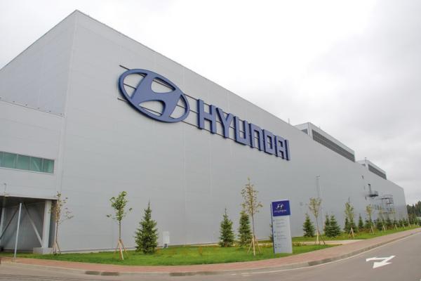 Hyundai на 10 процентов увеличил мировые продажи автомобилей