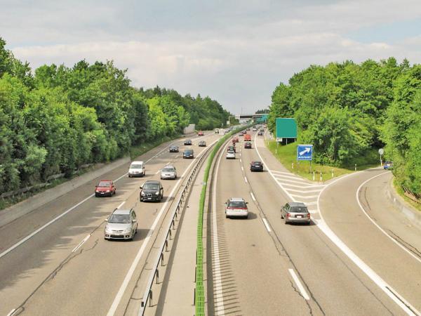 Автодороги Украины перераспределят