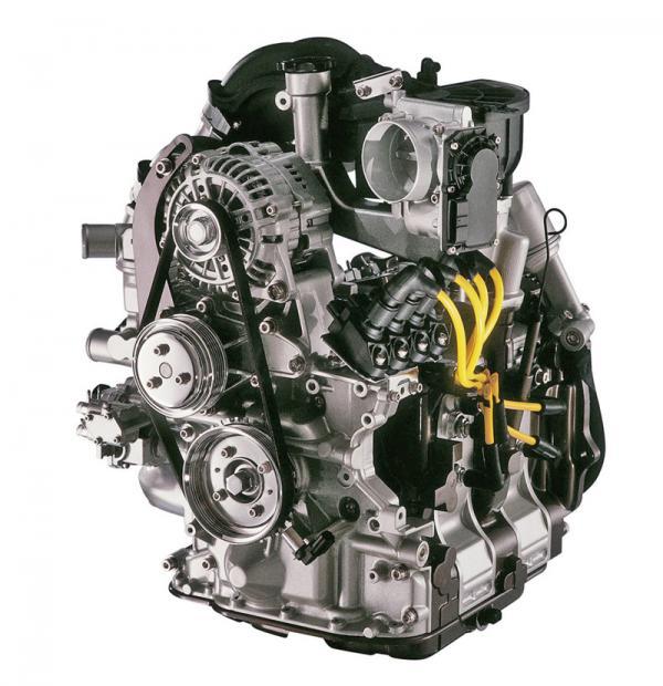 Mazda приостанавливает разработку роторных двигателей