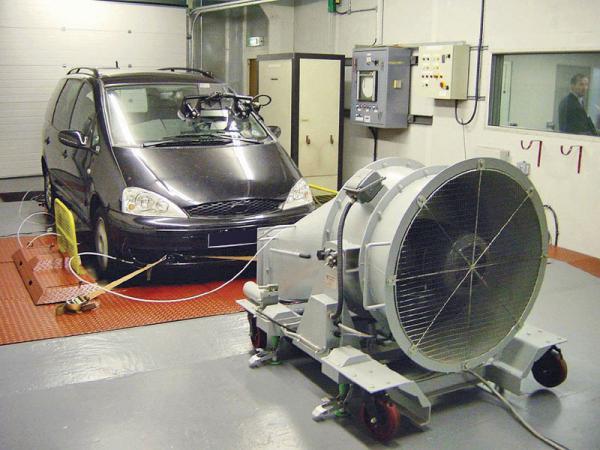 В Украине начали вводить европейские нормы сертификации транспортных средств