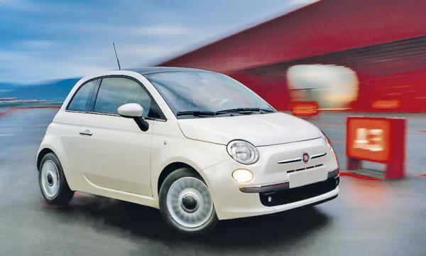 Fiat поделился планами