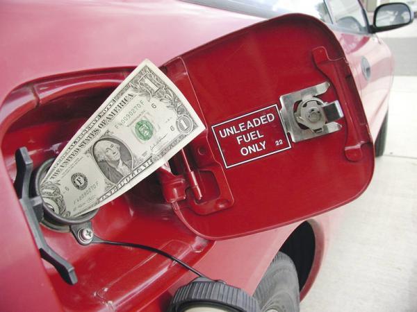 Бензин снова станет дороже