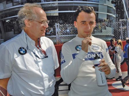 F1: Каждому – по заслугам