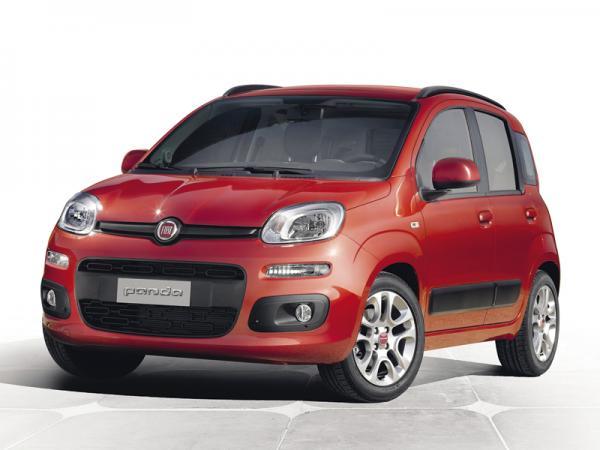 Fiat Panda: третье пришествие