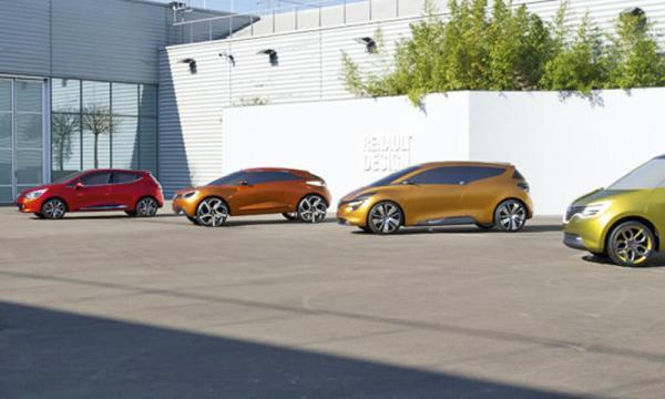 Renault показала новое поколение Clio