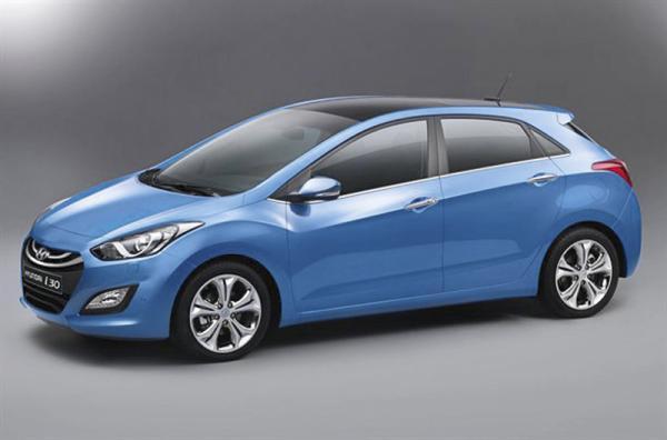 Hyundai i30: новое поколение