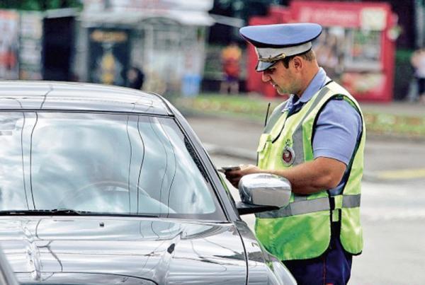 Жители Грузии отныне не обязаны иметь при себе водительское удостоверение