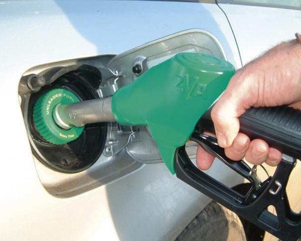 Цены на нефтепродукты в Украине растут