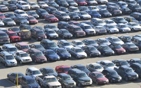 Определена пятерка лидеров автомобильных рынков Европы
