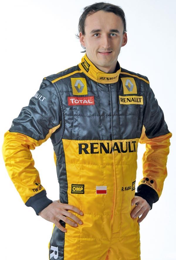 F1: Королевские Гонки несут новые потери. Роберт Кубица пропустит начало сезона, а чемпионат мира может потерять один из Гран-при