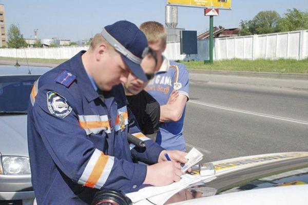 Автодолжникам не удастся скрыться от штрафа
