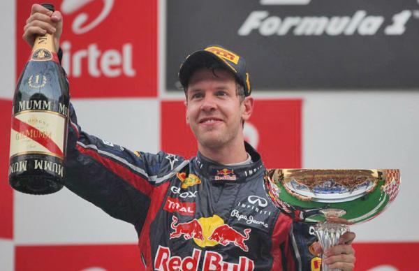 F1: Сезон-2011: взлёты, падения и надежды Итоги чемпионата в лицах и событиях