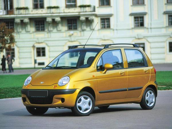 В Украине снова появятся Daewoo узбекского производства