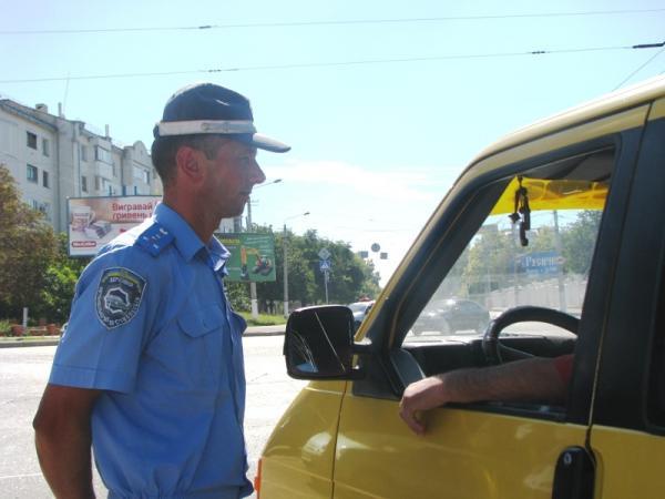 Патрульные имеют право на арест должников по оплате штрафов