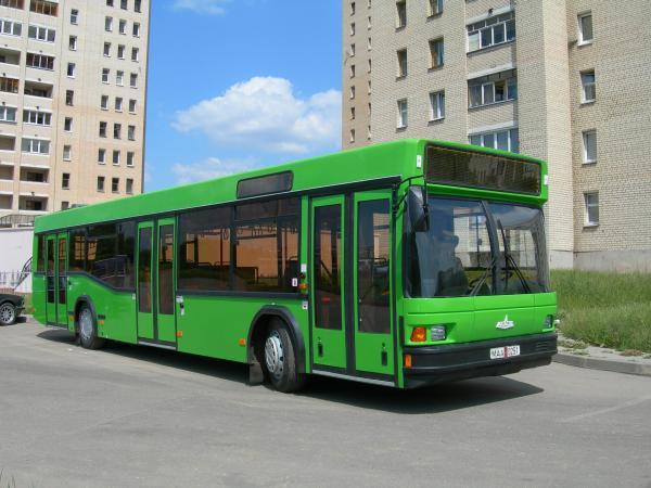 Гостей чемпионата Евро-2012 уже ждет новый общественный транспорт