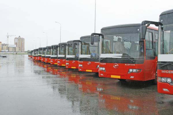 """Общественный транспорт Эстонии готовится к приему """"зайцев"""""""