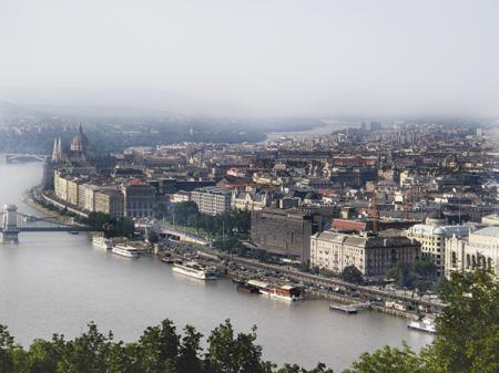 Будапешт – такой близкий, но уже такой далекий сосед