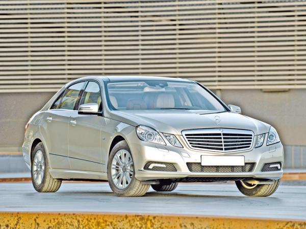 Mercedes-Benz  будет проводить ароматерапию для водителей