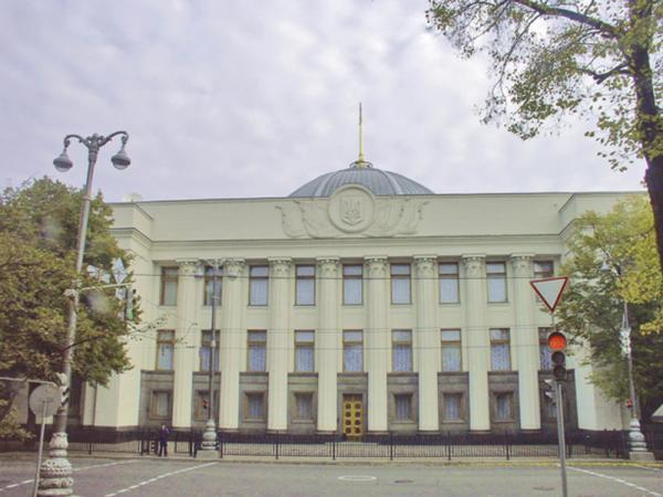 Правительство разрешило украинцам ездить на переделанных автомобилях