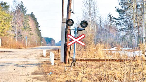 Президент ужесточил меры наказания за нарушение правил движения через железнодорожный переезд