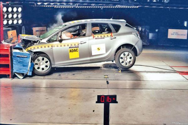 Китайцы будут проверять качество автомобилей по новой методике