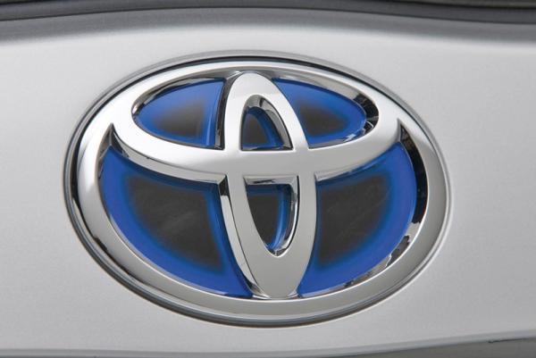 Toyota Motor ведет сотрудничество с конкурентом