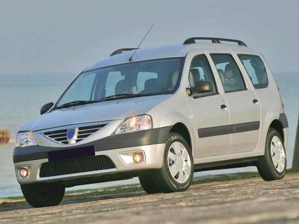 Dacia прекращает производство одной из своих моделей