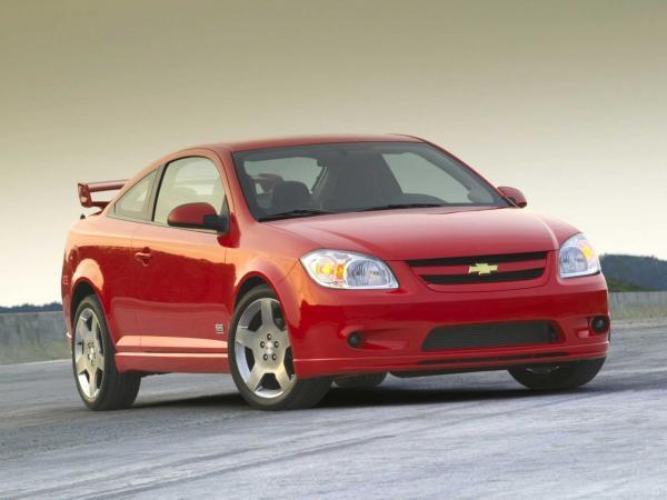 Chevrolet будет производить еще один бюджетный седан