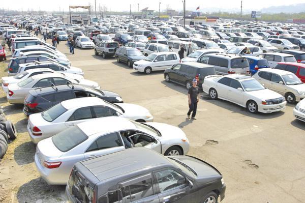 Верховная Рада урегулировала процесс продажи автомобилей