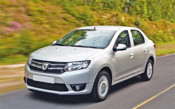 Dacia Logan: смена поколений
