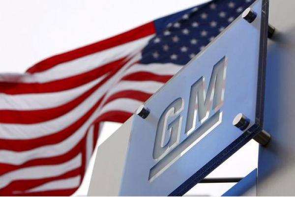 General Motors  вынуждена опять делать отзыв