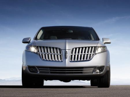 Lincoln MKT: вседорожник люкс-класса
