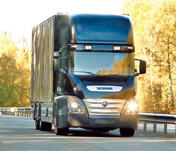 Автоперевозки должны соответствовать нормам ЕС