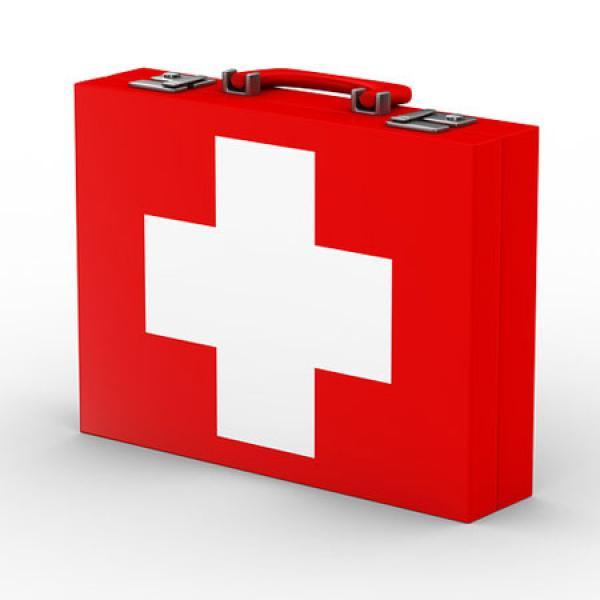 В 2013 году будут выпускаться новые аптечки