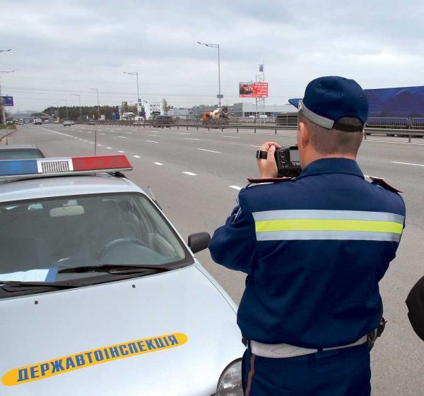 ГАИ возьмется за ремни безопасности и проверку автомобильных шин