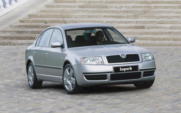 Skoda представит шесть новых моделей