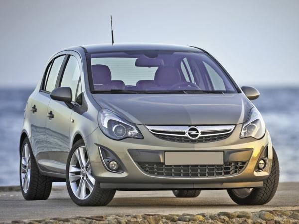 Opel Corsa, Peugeot 208 и Suzuki Swift: компактные и экономичные