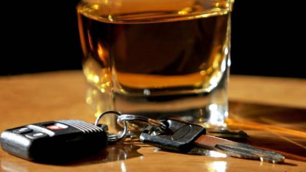 Нетрезвых водителей хотят пожизненно лишать права управления ТС
