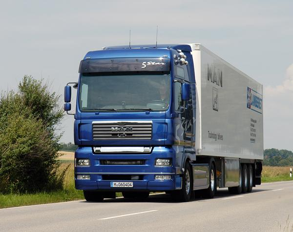 Беларусь ввела ограничения на нагрузку оси ТС