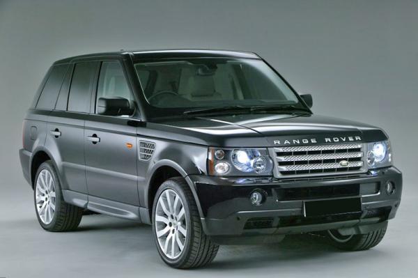 Land Rover Freelander покинет модельный ряд