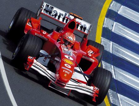 F1: экономический кризис ударил по
