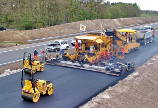 Правительство ищет источники финансирования дорог