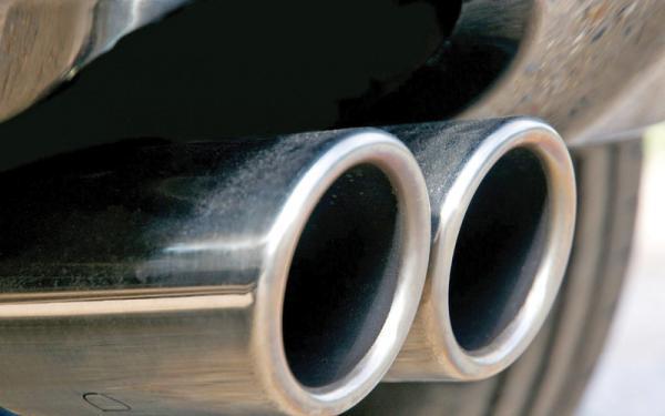 В Украине хотят ввести экологический налог на автомобили