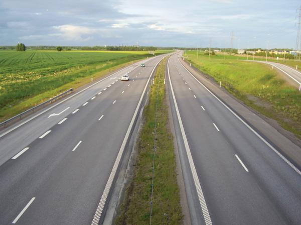 Правительство утвердило список дорог, которые построят в этом году