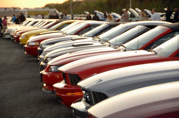 Кабмин поднимет сбор за первую регистрацию автомобилей
