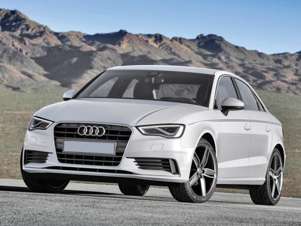 Audi A3 Sedan: пополнение в линейке