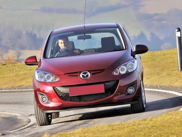 Mazda 2, Seat Ibiza и Toyota Yaris: компактный – не значит бюджетный
